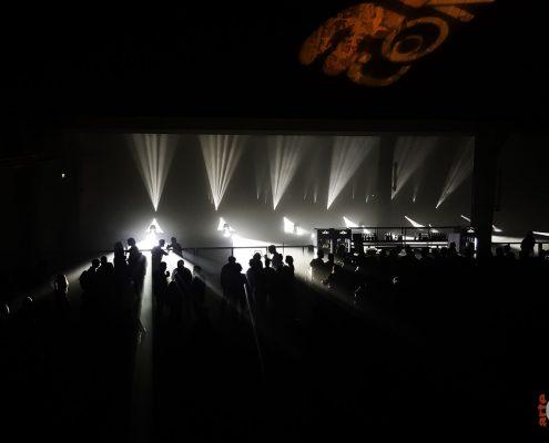 Social-Media-Relations S3kt0r UFO - 30 Jahre Techno für ARTE Concert